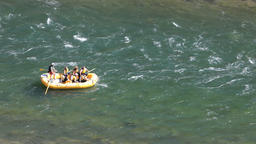 River rafting Snake River P HD 3455 Footage