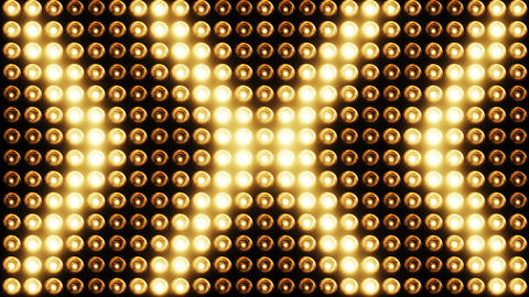 Lights Stage Background GIF