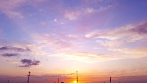 Sky At Sunrise 2