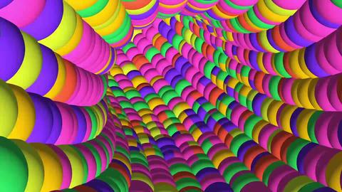 Tube 1 Animation