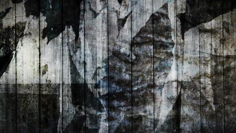 Grunge Background Animation