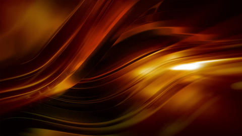 Fiery Surface Background Animation