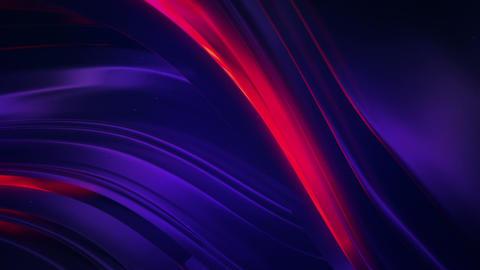 Ultraviolet Fantastic Background Animation