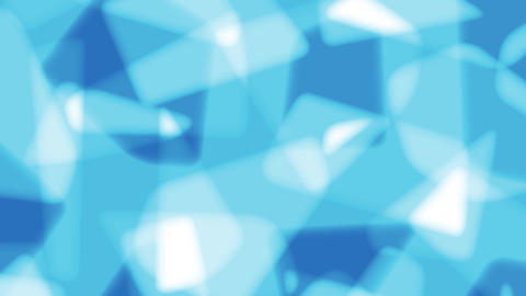 Geometric abstract graphic effect background 02-01 Animation