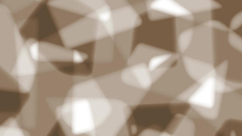 Geometric abstract graphic effect background 02-06 Animation