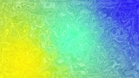 Gradient Fluid Background Loop Animation