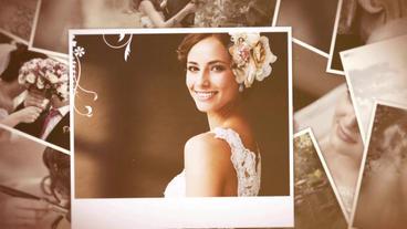 Wedding Slideshow 1