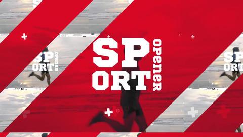 Sport Action Promo Premiere Proテンプレート