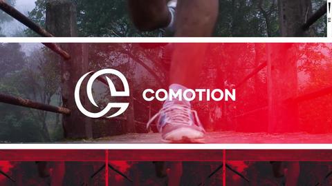 Sport Action Promo Premiere Pro Template