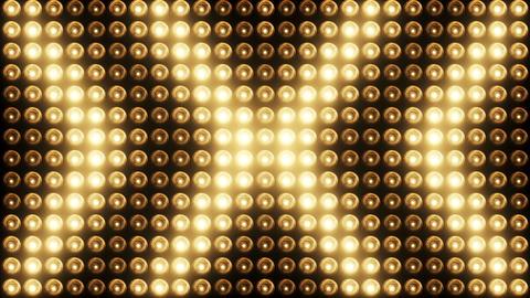 Flashing Lights Animation