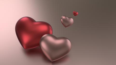 Heart Modelo 3D
