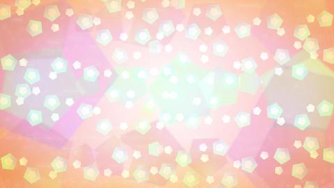 ペンタゴン背景_003 CG動画