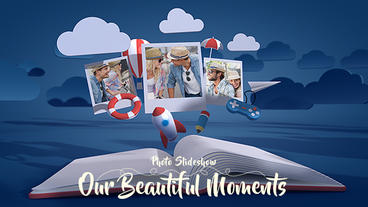Love Story After Effects Templates