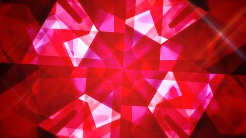 20161002 jewel A red PJ Animation