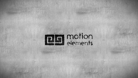 Ink Logo Opener After Effects Template