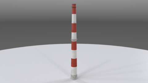 Chimney Modelo 3D