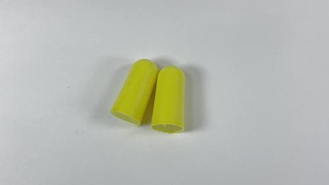 Sponge earplugs021 ライブ動画