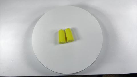 Sponge earplugs044 ライブ動画