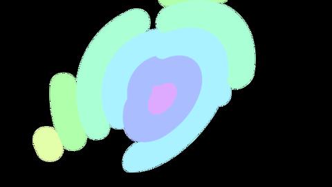 PopBG 002 Animation