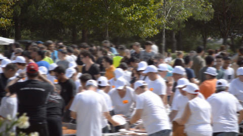 Big Crowds 1