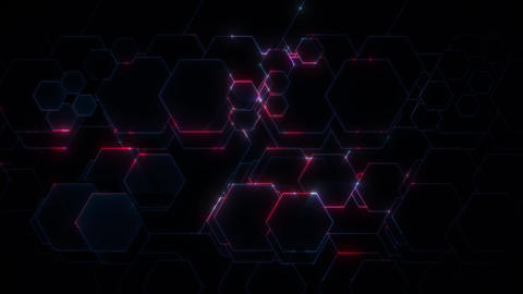 Abstract VJ Loops 0