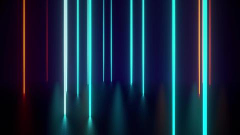 Abstract VJ Loops 1