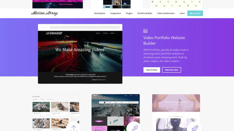 Website Presentation (PP) 1