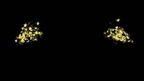 Golden-star2 Animation