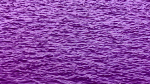 water surface with waves, water background Animation