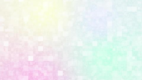 pastel color, mix Animation