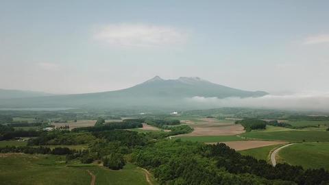Hokkaido_Drone_Stock_footage 1
