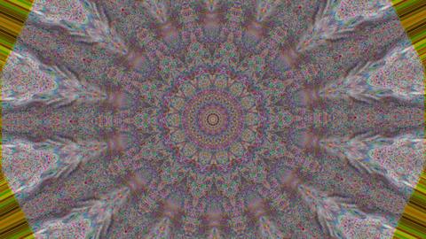 Casual ornamental cyberpunk elegant iridescent background Live Action