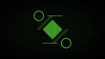 Shapes Logo Intro After Effects Templates