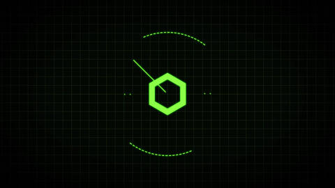Shapes Logo Intro After Effects Template