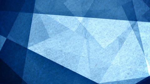 Blue abstract vintage pattern motion background Animation