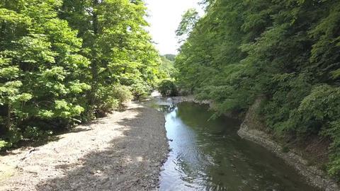 Hokkaido_Drone_Stock_footage 2
