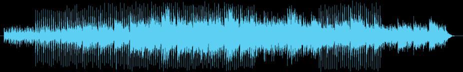 Corporate Blue Remix Music