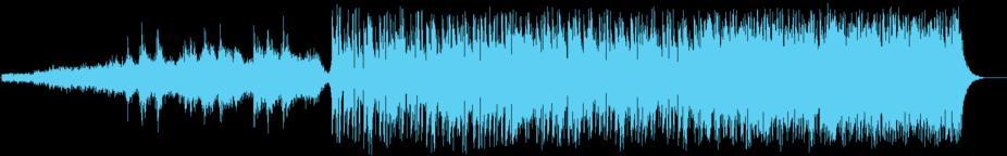 Modern Ballad (long Intro) Music