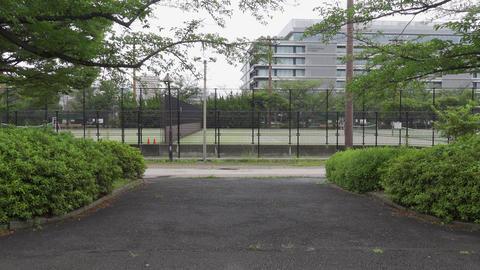 Rainy season sarue park154 Live Action