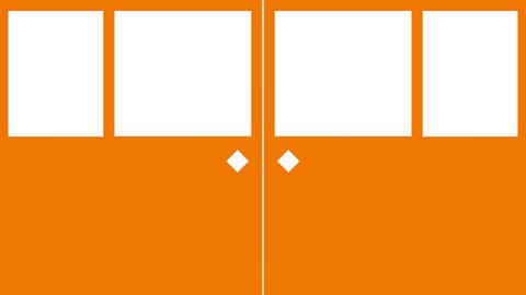 TRANSITION【FUSUMA】8 Color Set 0