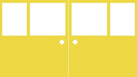 TRANSITION【FUSUMA】8 Color Set 2