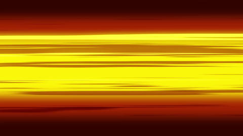 Yellow colour speed lines motion graphics Animation