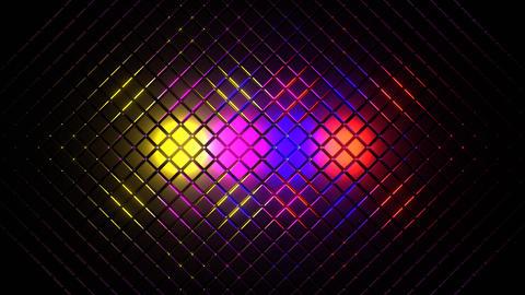 Disco Light CG動画