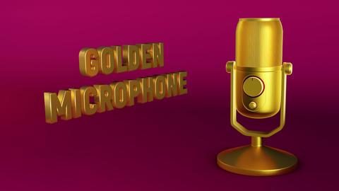MICROPHONE CG動画