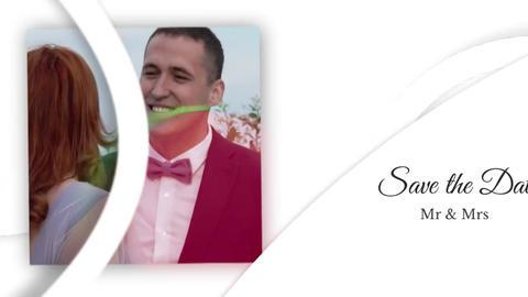 Clean Wedding Plantillas de Premiere Pro