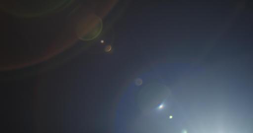 Light Leak Cine Lens 24mm Lens Flares Live Action