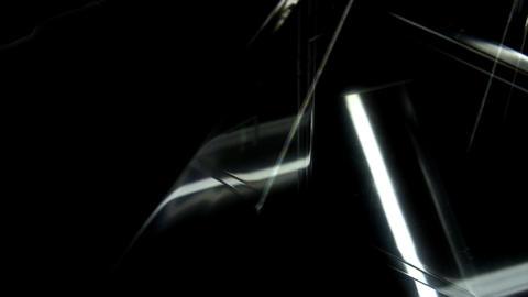 LRV_lazer02 Stock Video Footage