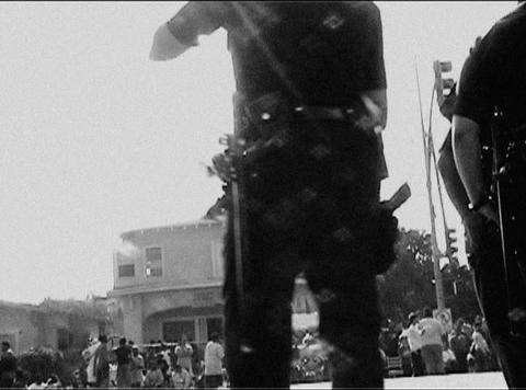 Cops3 Footage