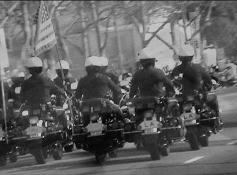Cops5 Stock Video Footage