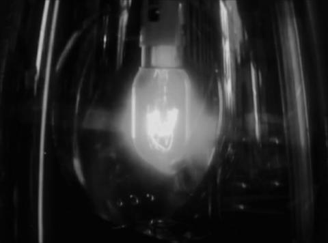 Siren WHITE loop Stock Video Footage